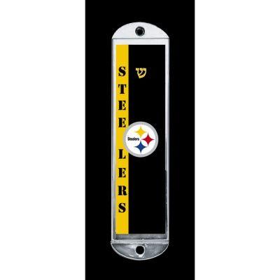 Pittsburgh Steelers Mezuzah