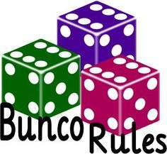 pin by monica gradisher on clip art pinterest bunco party bunco rh pinterest com  free clipart bunco dice