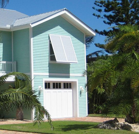 Interior Colors For Small Homes: Beach House Exterior Colors Pics