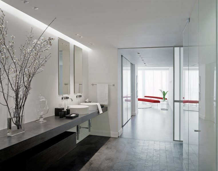 Apartment Florida | Kreon — purity in light | Verlichting ...