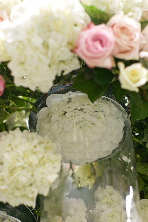 By Appointment Only Design Wedding At The Savoy Part 1 Double Domes Of Roses