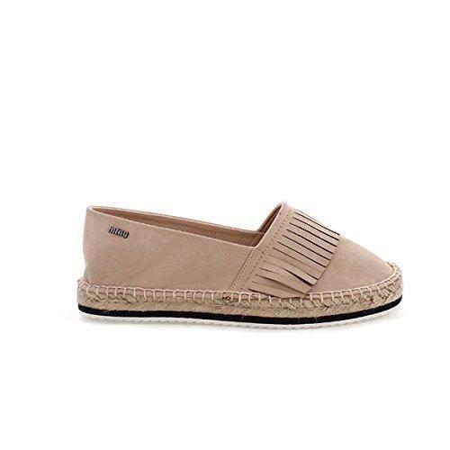 MTNG 53922 Tar Negro - Zapatos para Mujer, Color Negro, Talla 40