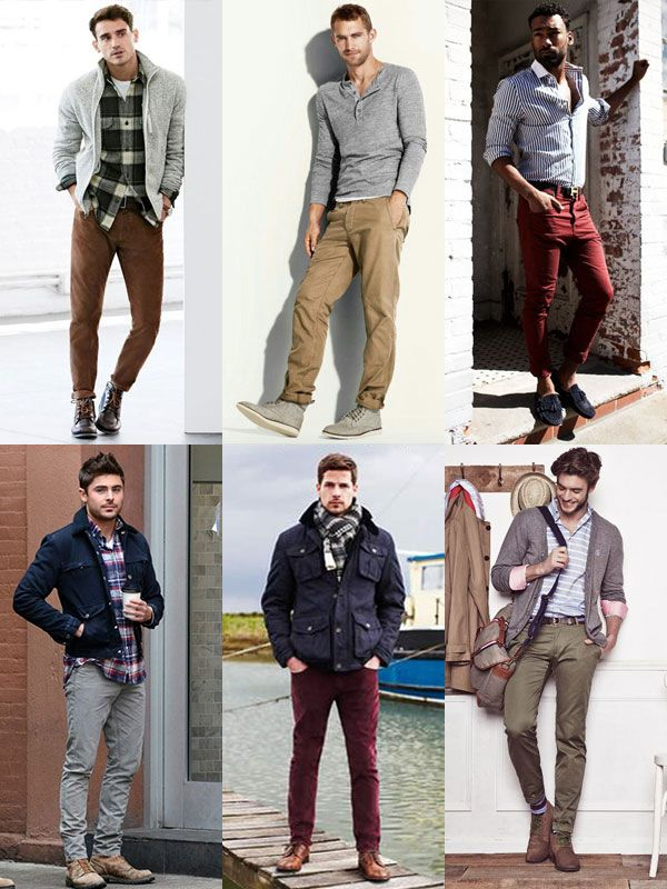 Pin on Smart Casual