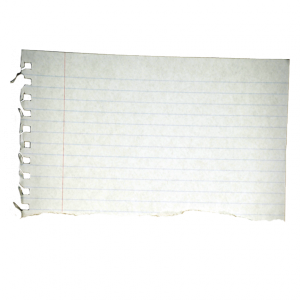 Torn Notebook Paper Digital Scrapbooking Free Download White Image Commercial Use Digital Scr Free Digital Scrapbooking Notebook Paper Digital Scrapbooking