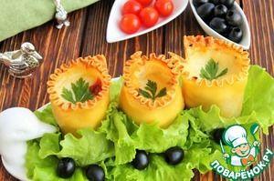 ♔ Delicious Food: Лазанья болоньезе