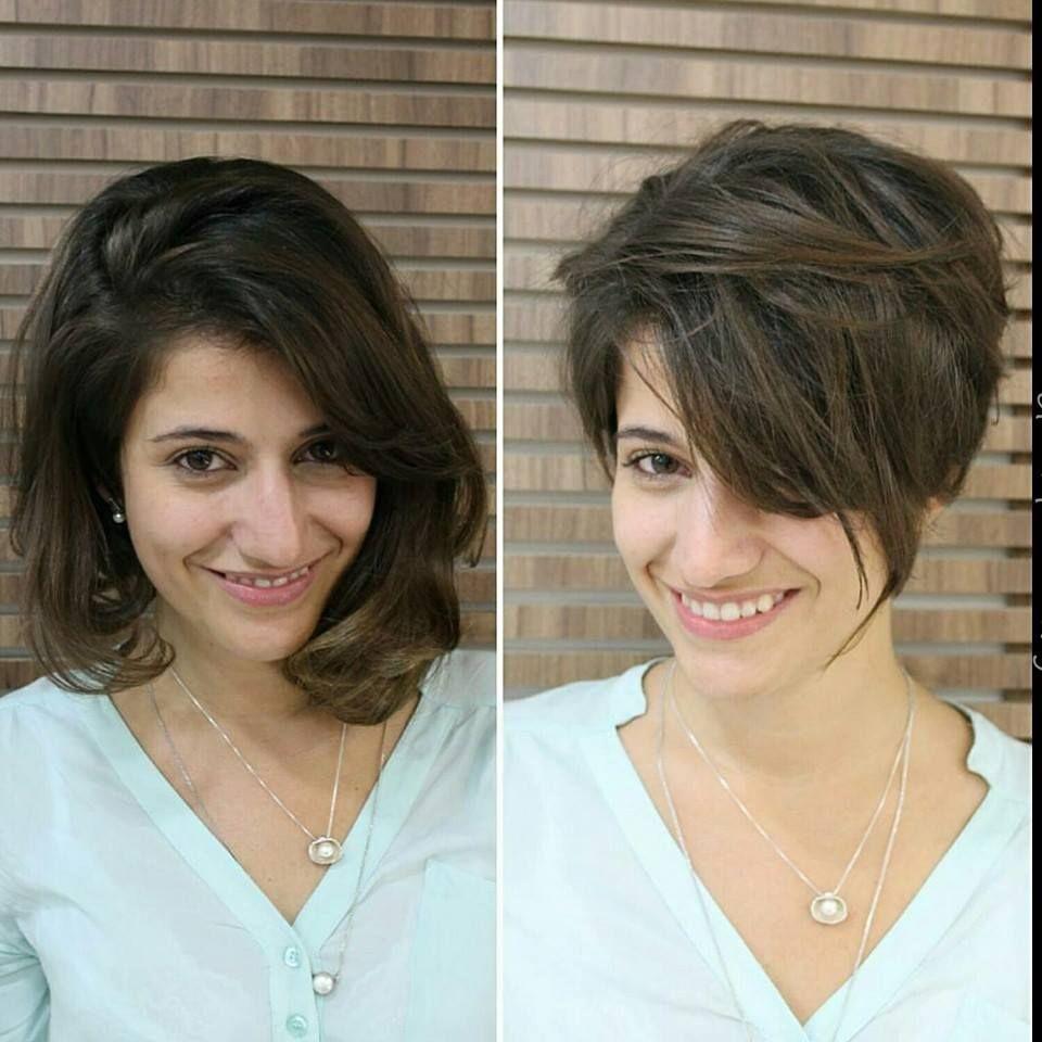 Pin by megiie on short hair pinterest short hair