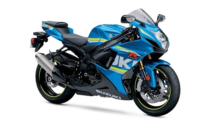 2015 2018 Suzuki Gsx R750 Suzuki Motorcycle Suzuki Gsx