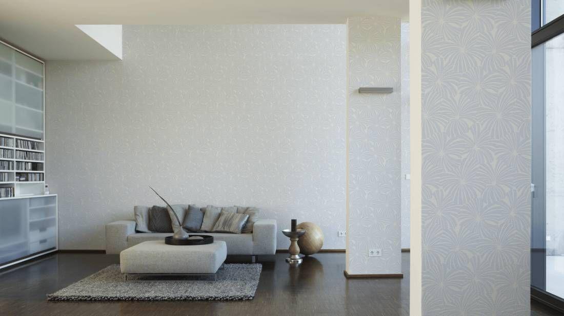 Tapeten im Wohnzimmer; Esprit Home Vliestapete 327592 Appartamento