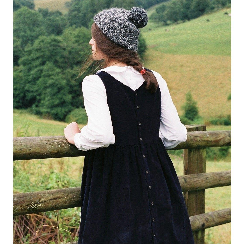 Corduroy yoko dress dresses fashion closet pinterest dress