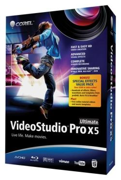 Corel VideoStudio Review 2019 - What's New and Version