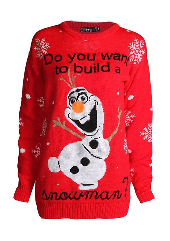 Frozen Olaf \