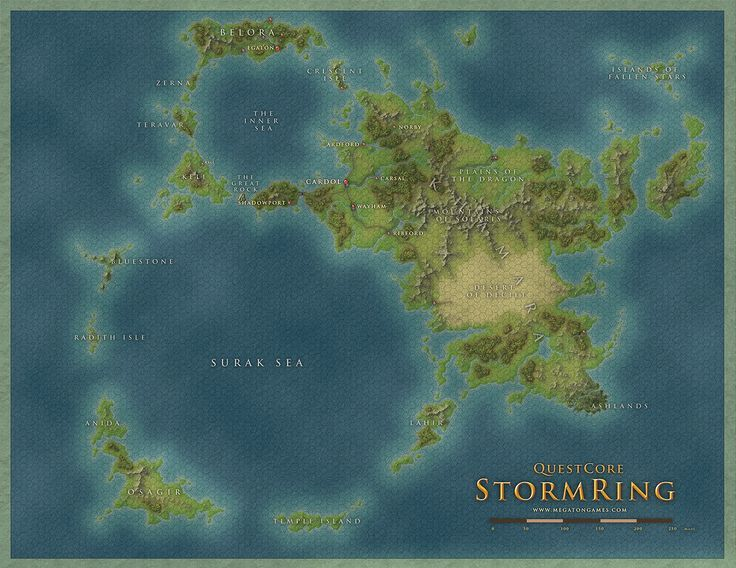 Image result for fantasy maps rpg maps pinterest fantasy map foto heres the finished map for the stormring fantasy setting for the questcore rpg the setting will be released later this year gumiabroncs Gallery