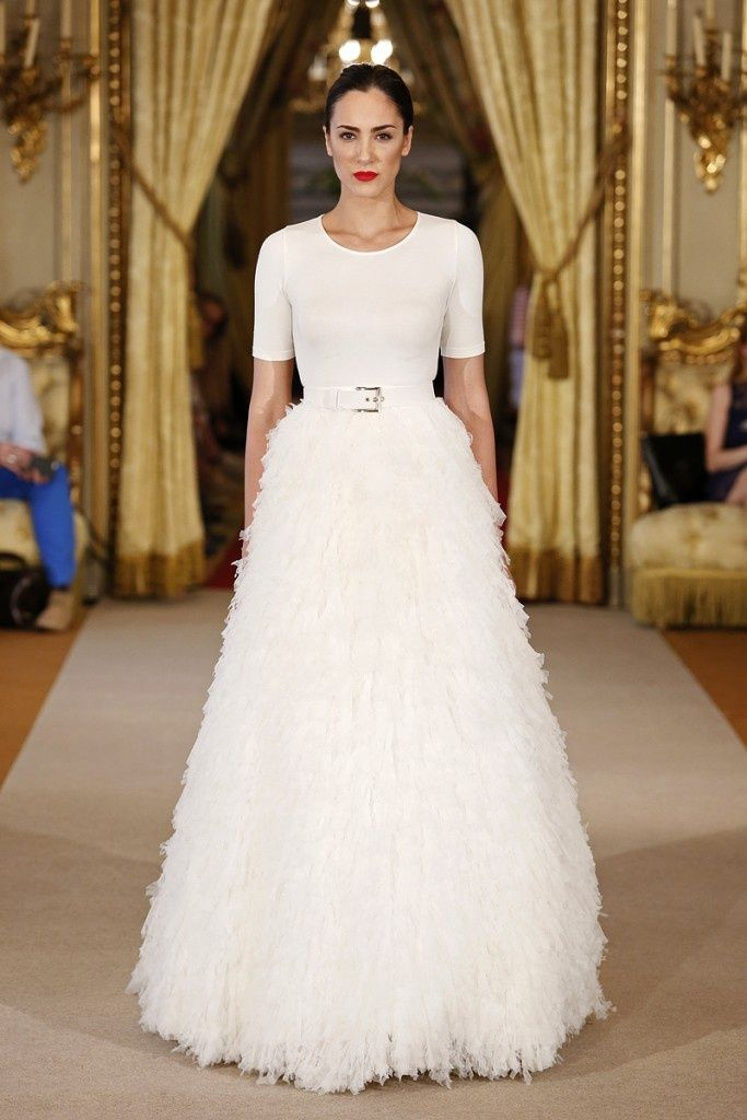 santos costura novia 2016 | santos costura in 2019 | wedding dresses