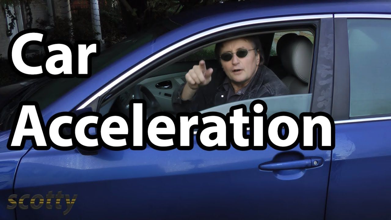 How To Stop Unexpected Car Acceleration in 2020 (With