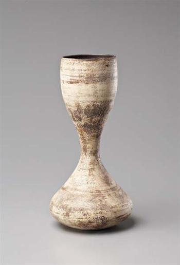 Hans Coper Early Hourglass Form Hans Coper Pottery