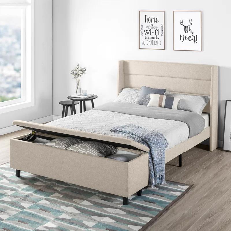 Ivy Bronx Wayfair in 2020 Headboards for beds