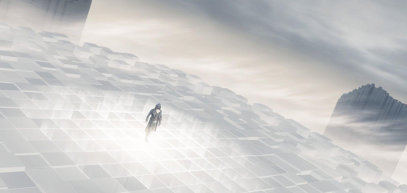 Assassin's Creed Hyper Scape Ubisoft