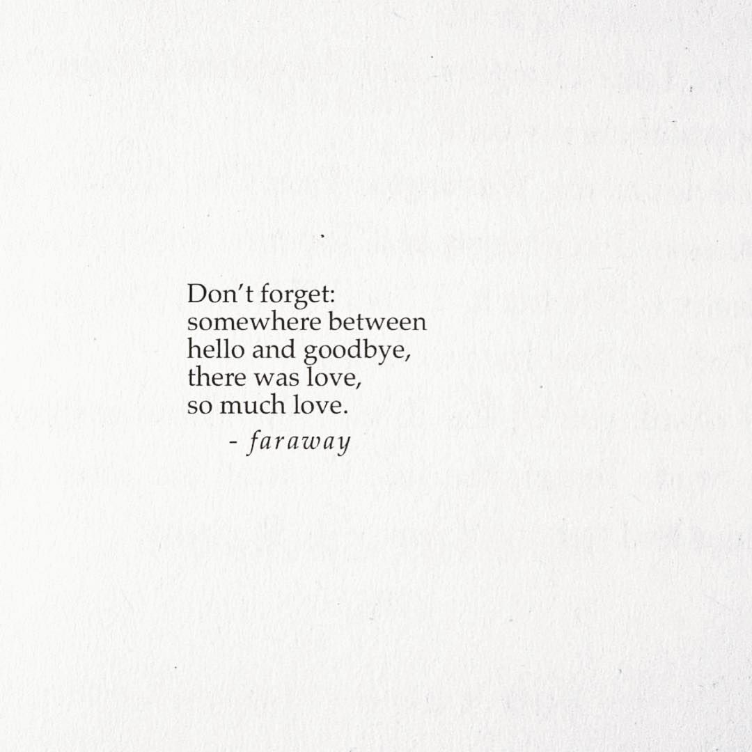 "Poem Heaven on Instagram: ""so much love."
