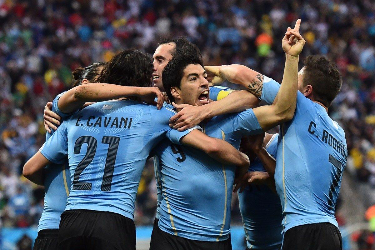 World Cup Heartbreak For England en 2020 Uruguay, Ver