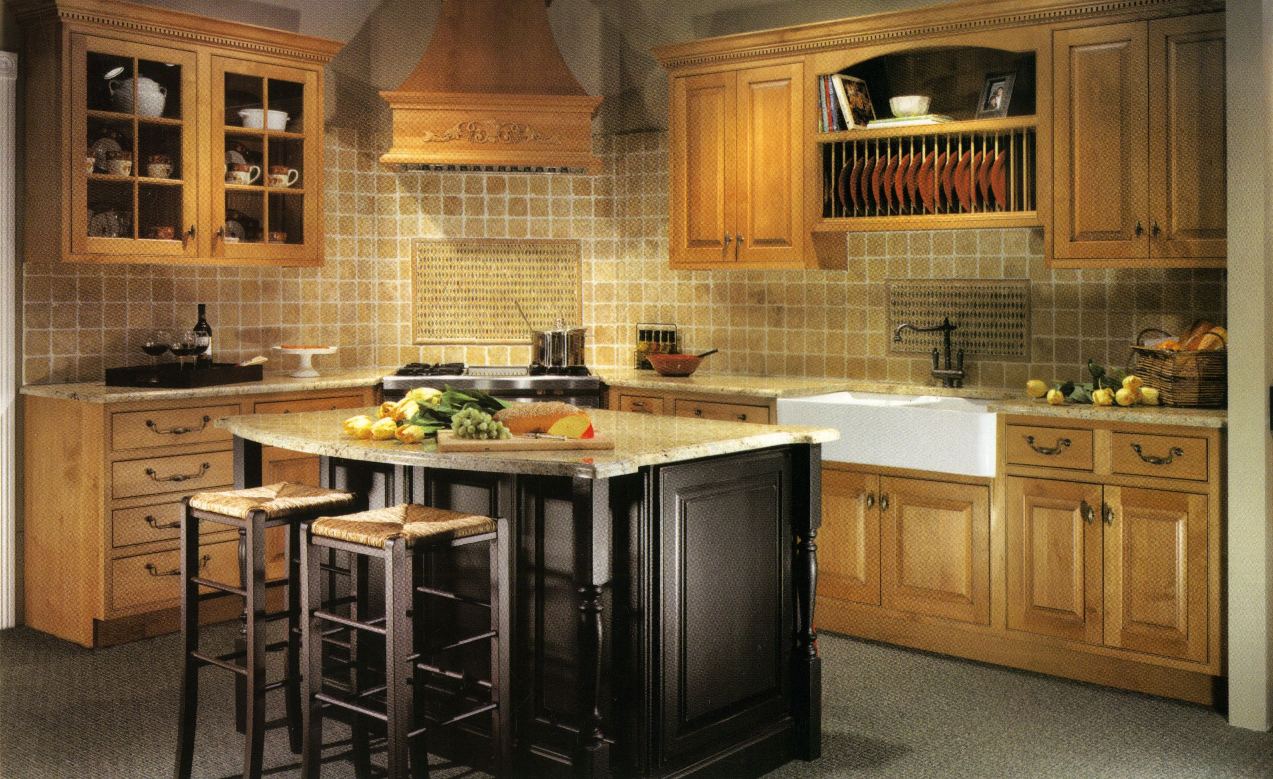 cabinets online size style view cost rustic custom large kitchen shaker full cabinet of