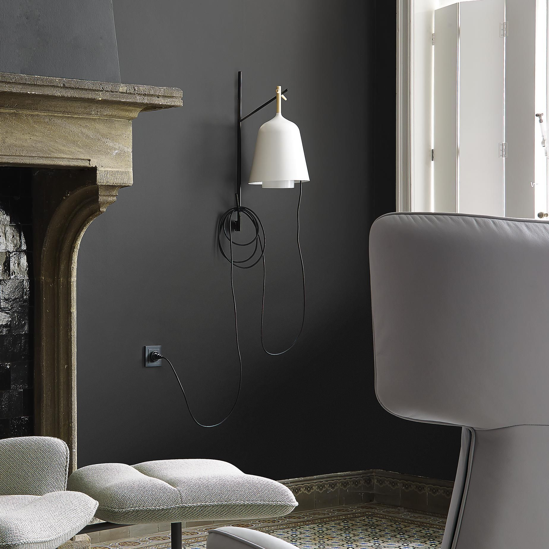 sous mon arbre appliques designer florian brillet. Black Bedroom Furniture Sets. Home Design Ideas