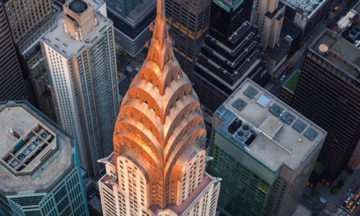 Stunning Aerial Photos Show A Side Of New York You've Never Seen