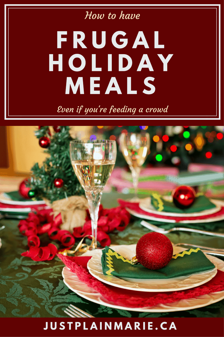 3091da293238f No matter what holiday we re talking about - from Thanksgiving to Christmas  to Easter (or whatever other holidays your family celebrates) - an abundant  ...