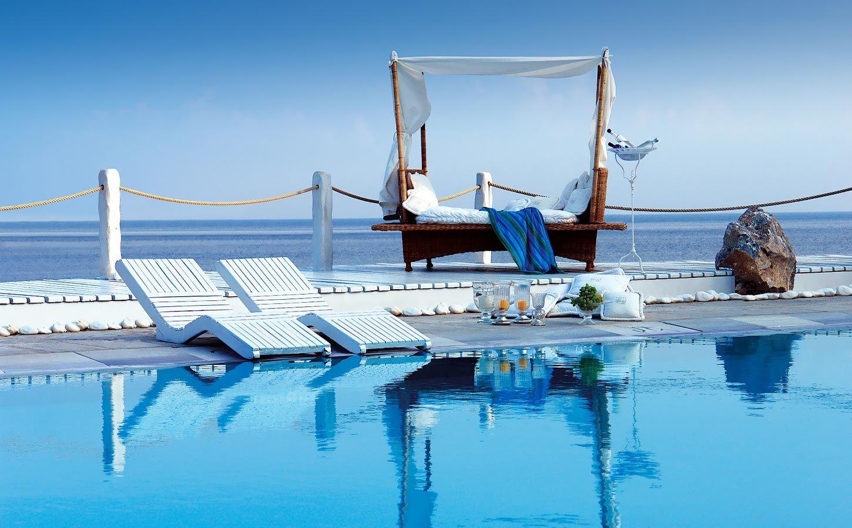 Favorite Destination Hotels Hotel Kivitos 5 Star Luxury Boutique