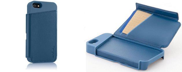 the latest c6d15 41cb6 Targus Wallet Case for iPhone 5 at FirstTech. | iPhone Accessories ...