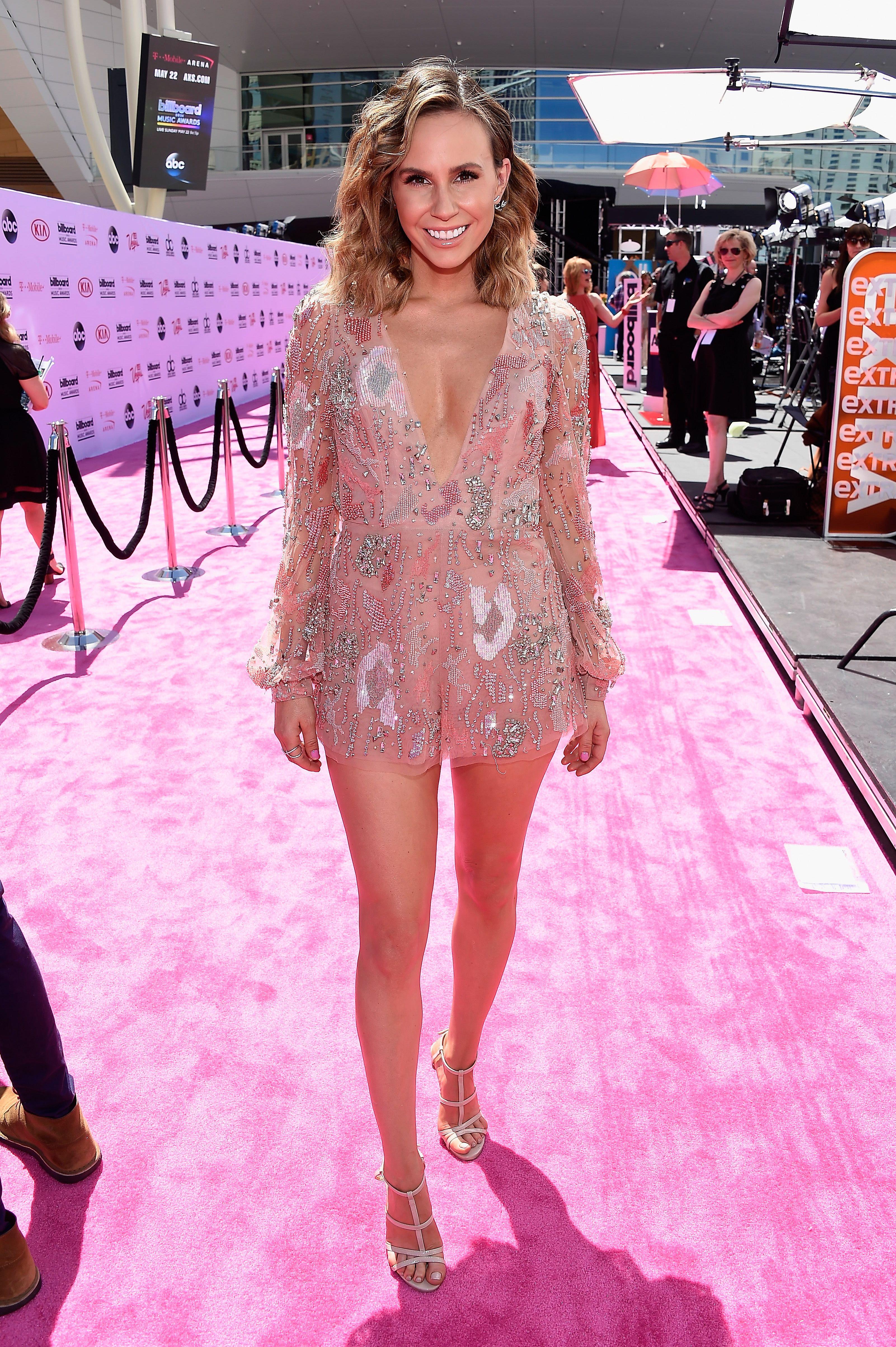 Red Carpet Dresses: Britney Spears - MTV Video Music