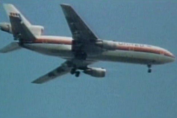 United Flight 232 Miracle Crash Landing July 19 In Aviation History Aviation United Airlines Aviation History