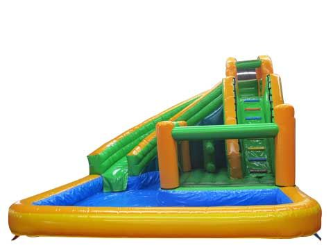 inflatable pool slides for sale from beston inflatables