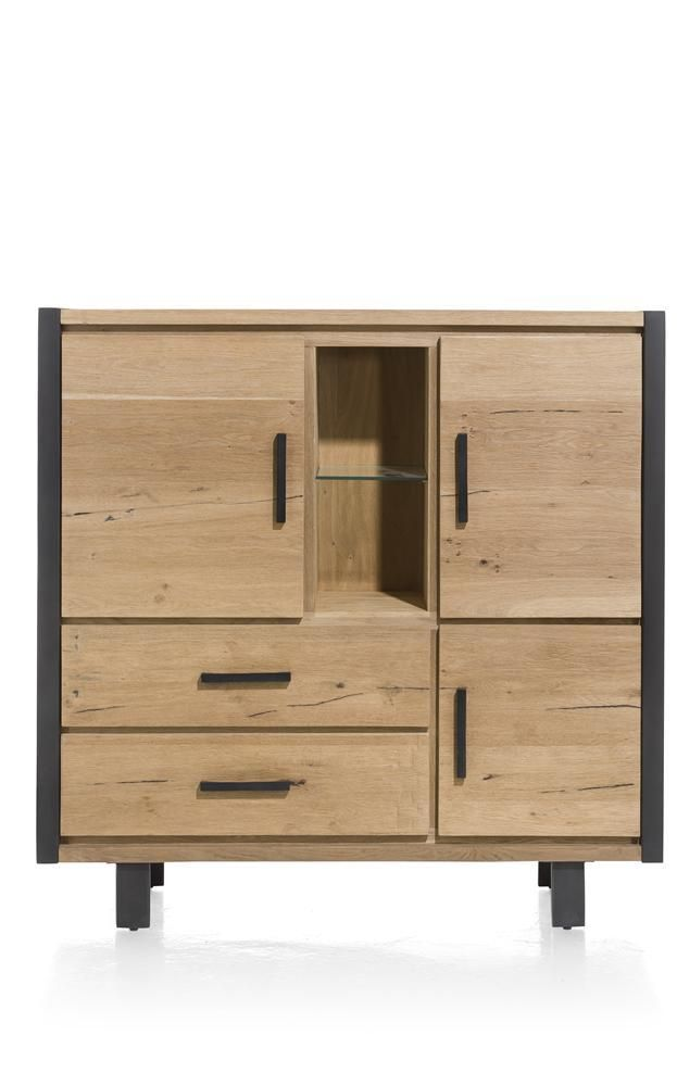 Habufa Metalox Highboard Selling Furniture Metal Furniture