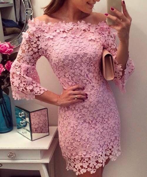 Loveee this dress.