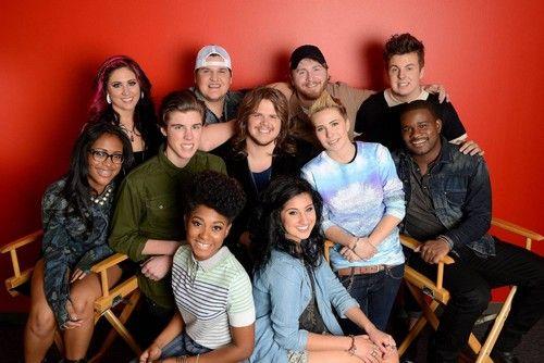 American Idol Recap 3 12 14 Season 13 Episode 16 Top 11