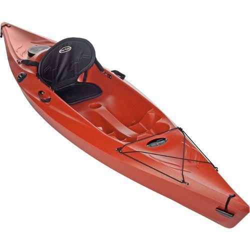 No Limits Explorer 10 Sit On Top Fishing Kayak Kayaking Sit On Kayak Kayak Fishing