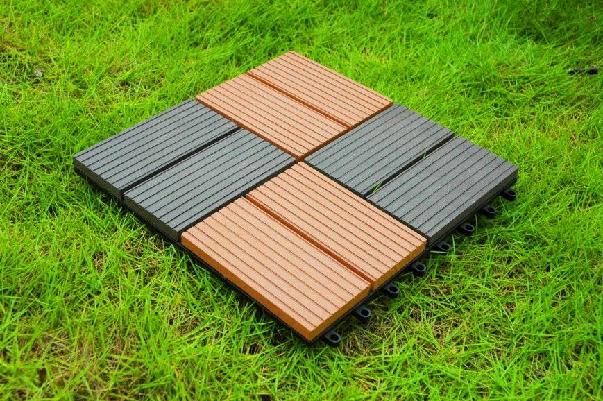 Diy Deck Flooring Tile Floor