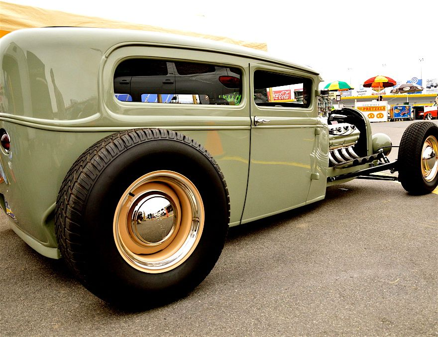 Very well done... | Hot Rods | Pinterest | Rats, Cars and Sedans