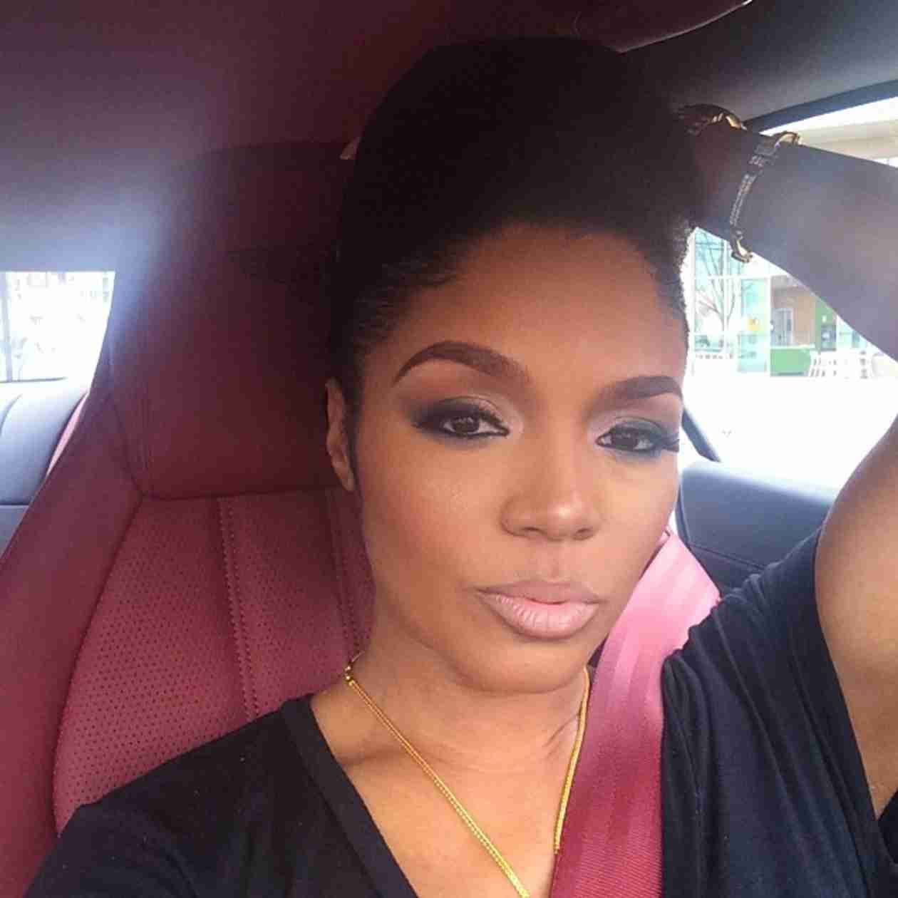 Rasheeda Frost Upsets Some Fans With Her Latest Photo Rasheeda Frost Rasheeda Black Women Makeup