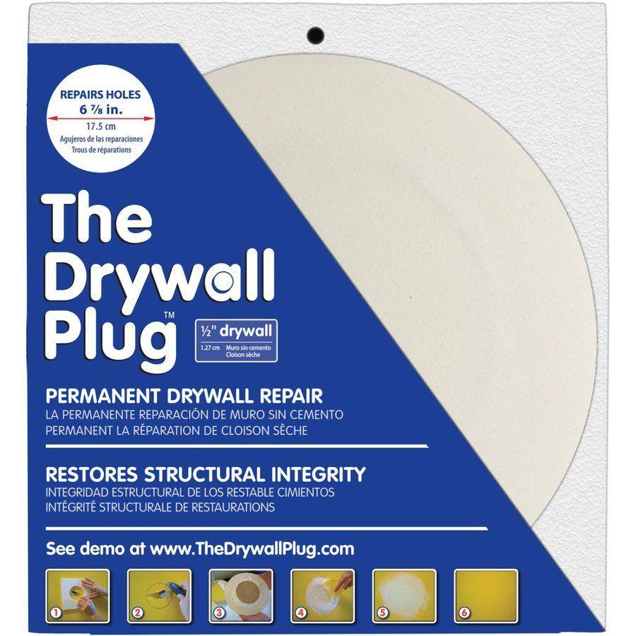 Construction Metals Inc Drywall Repair Kit Lowe S Canada Drywall Repair Drywall Repair