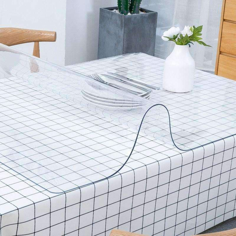 Want to protect your new table at all costs? Prevent scratches, stains, and scuffs with this Soft Glass Table Protector! Tables are meant to be used, but they can quickly become damaged over time, ... • • • • • gifts,#gift,#diy gifts,#gifts for girls,#gift ideas for girls,#crafts,#gifts for kids girls,#diy,#presents,#men's gifts,#dream gifts,#paper gifts,#gifts for her,#tips,#gift ideas,#awesome gifts,#gifts for guys,#do it yourself,#gifts for kids,#opening gifts,#christmas,#ka