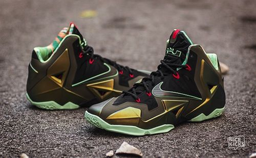 f6288340f744 lebron 11 king s pride boys - Google Search
