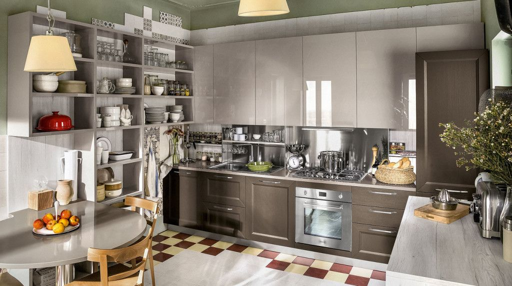 Veneta Cucine modello Start Time | casa | Pinterest