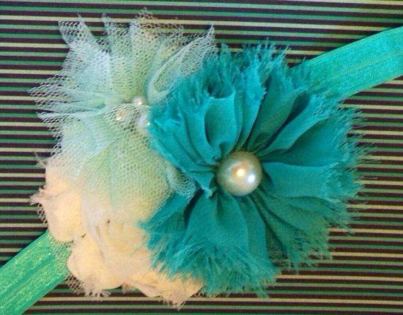Headband, Girl Hair Accessories, Flower Girl Accessories, Baby Headband, Hair Clip, Clippie on Etsy, $5.95