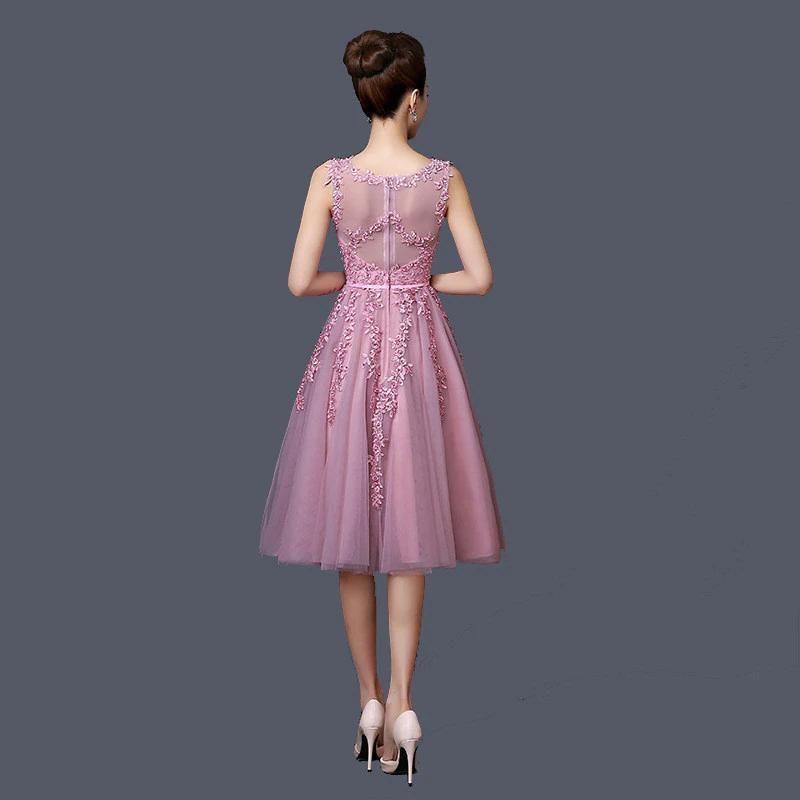 Kisa Abiye Elbise Pembe Renk 2020 Elbise Elbise Modelleri Dantel