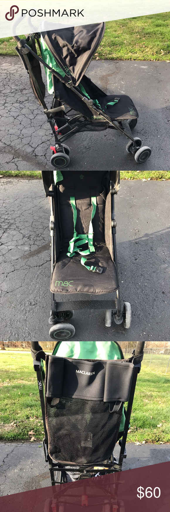 Mac stroller Stroller, Maclaren stroller, Compact strollers