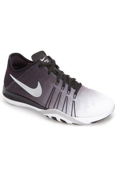 9b7543b57c8a NIKE Free Tr 6 Spectrum Training Shoe (Women).  nike  shoes
