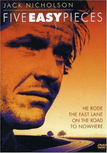 Lorna Road Movie : lorna, movie, Pieces, Nicholson,, Movies