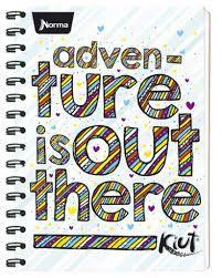 Resultado de imagen para cuadernos norma kiut