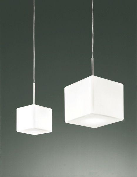 ITRE Pendant Fixture - Cubi 16 pendant fixture & ITRE Pendant Fixture - Cubi 16 pendant fixture | Lighting ...